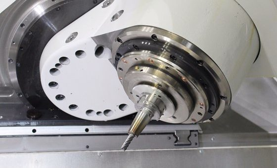 Optimized Milling Strategy for Five-Axis Titanium Blisk Machining