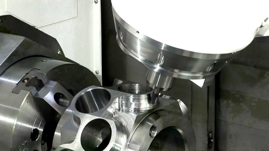 West Coast Machining Services was started to bring high quality, fast turnaround with low cost machining services to a market that still charges like it's in a mining boom. Perth, Australia