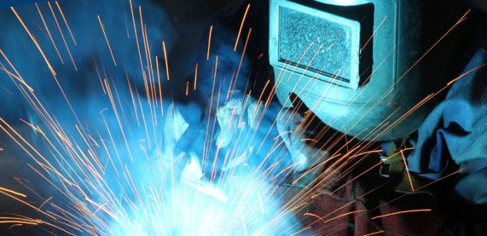 AWS D1.1 Certified Welding and Fabrication Services